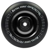 Metal Core Radical Hjul Black
