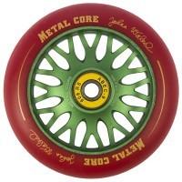 Metal Core Johan Walzel Hjul Green