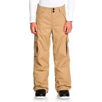 DC Banshee Youth Snow Spodnie