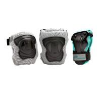 K2 Performance 3-Pack Ochronny sprzęt