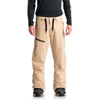 Quiksilver Forest Oak Snow Spodnie