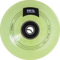 NKD Longboard Kolo 70 mm/78 A