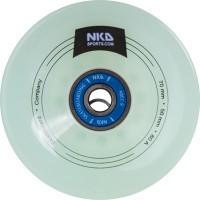NKD Longboard Kolo 70 mm/80 A