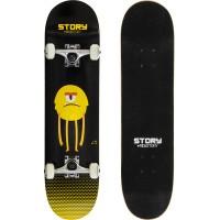 """Story Monster 7.5"""" Skateboard"""