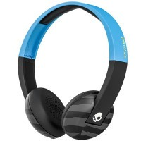 Skullcandy Uproar Wireless Black/Gray/Gray w/mic3