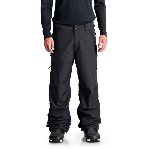 DC Nomad Snow Spodnie