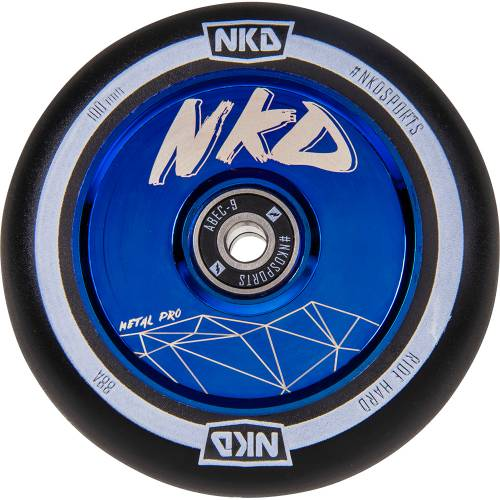 NKD Metal Pro Huljanogi Kolo