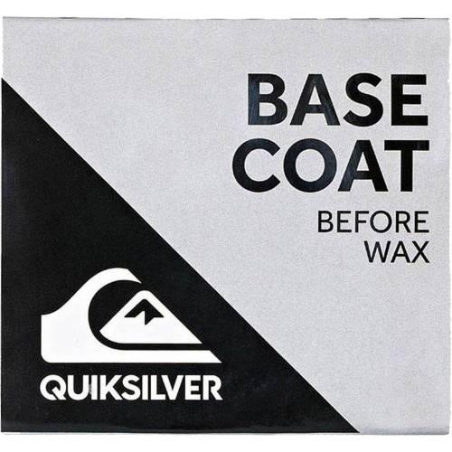 Quiksilver Base Coat Before Wax