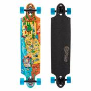 Sector 9 Traveler Longboard