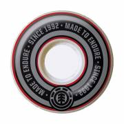 Element 25 Year 52MM Skateboard koło