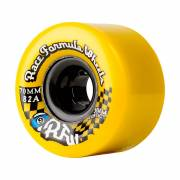 Sector 9 Race Formular 70mm 78A Kolo - 4 szt